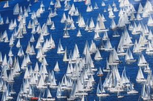 the biggest regatta in the world