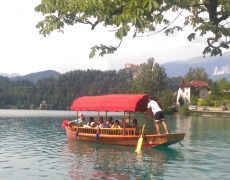 A day with a guide in Slovenia
